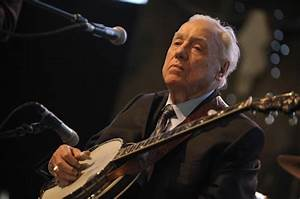 The Master From Flint Hill Earl Scruggs The New Yorker