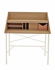 Sekretär Modern Design : sekret re mit sch nem design schreibtische f r kleine ~ Watch28wear.com Haus und Dekorationen