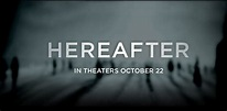 Hereafter | Teaser Trailer