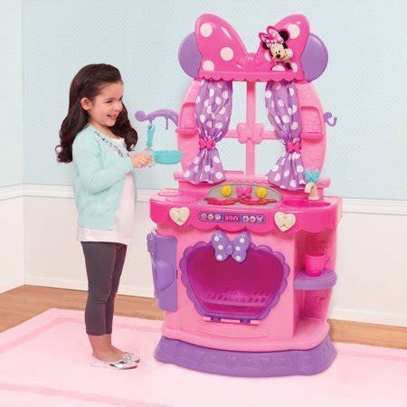 Disney Minnie Mouse Sweet Surprises Kitchen  Walmartcom