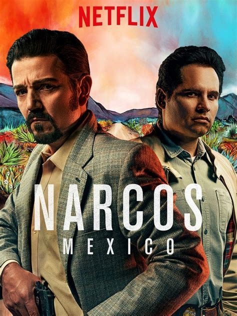 When Is Narcos Mexico Season 2