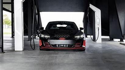 Gt Tron Audi Rs Prototype 4k 5k