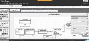 Lucidchart  Uml Modeling Using Html5