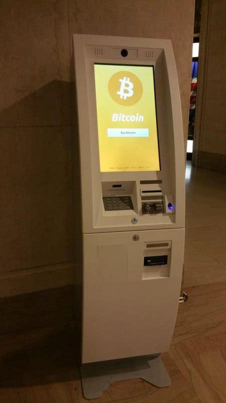 bitcoin atm  cleveland horseshoe casino