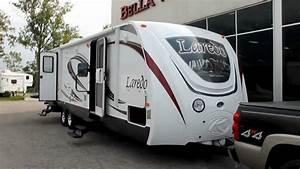 2013 Keystone Rv Laredo 303tg Travel Trailer Review