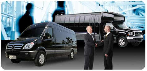 Limo Shuttle Service by San Francisco International Airport Limo Coach Shuttle Service