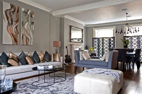 Contemporary London Hyde Park Townhouse