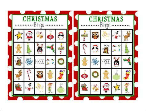 sle christmas game 11 documents in pdf word excel