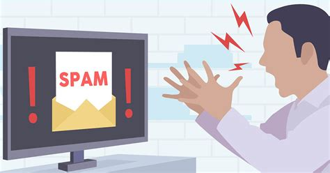spam   small business nightmare spinco technology