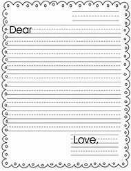 Best Letter Writing Template Ideas And Images On Bing Find What