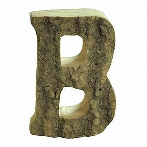 Oak pine vintage large decorative wooden letters number for Large wooden letters amazon