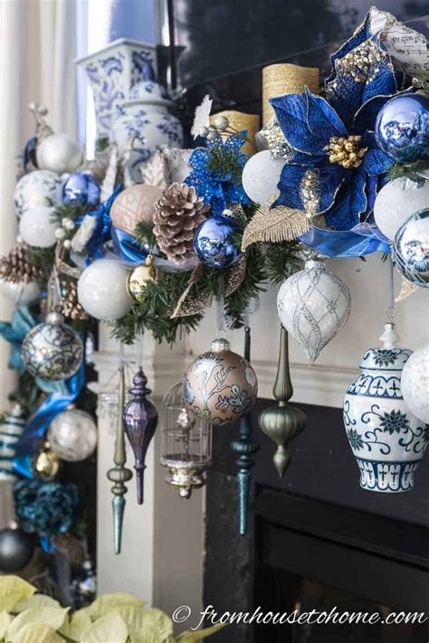 holiday decor themes  loving nandina home