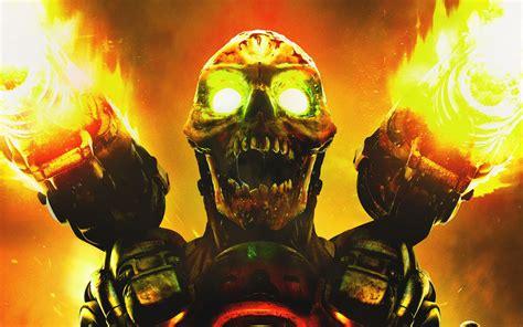 Video Games, Doom (game) Wallpapers Hd  Desktop And