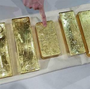 Bar In Tonnen : zentralbank niederlande holen 122 tonnen gold aus usa zur ck welt ~ Frokenaadalensverden.com Haus und Dekorationen