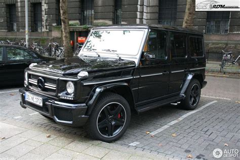 Mersedes G 65 Amg by Mercedes G 65 Amg 22 October 2013 Autogespot
