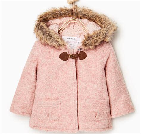 gazette d une maman le shopping d automne 7 manteaux b 233 b 233 fille 224 moins de 30
