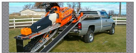 Aluminum Sled Deck Weight by Silver Lake Aluminum Sled Decks And Atv Decks From
