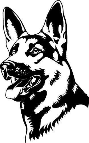 camera caught k9 in action | German Shepherd Training | Dog stencil, Stencil art, Dogs