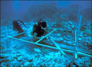 Archaeology: National Marine Sanctuaries Maritime Heritage ...