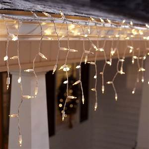 Hanging christmas lights ceiling : Tips for hanging outdoor christmas lights