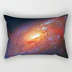 Spiral Galaxy In The Hunting Dogs Constellation