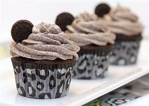 Oreo Cupcakes Recipe — Dishmaps