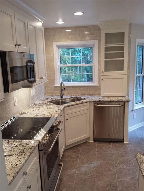 Cool Corner Sink Base Kitchen Cabinet  Greenvirals Style
