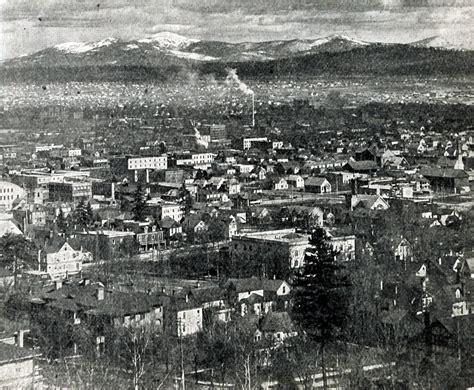 Neighborhoods in Spokane, Washington - Wikipedia
