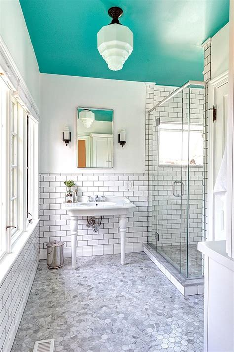 colorful bathrooms 23 charming and colorful bathroom designs