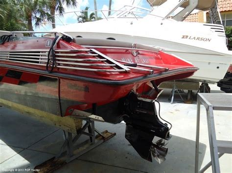 Wellcraft Boats Jobs wellcraft scarab offshore 1989 for sale for 13 500