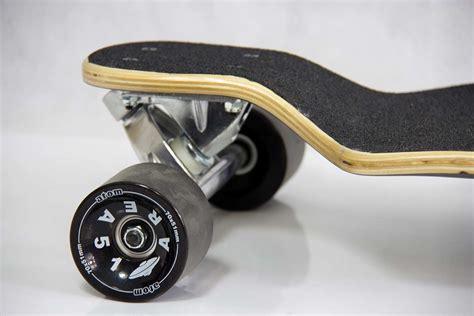 atom longboards micro drop down 39inch longboard