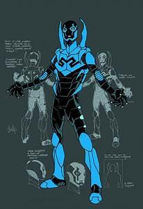 "Spicy Panda Creations - How to make a ""Blue Beetle: Jaime ..."