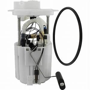 Nissan Versa Fuel Pump Wiring