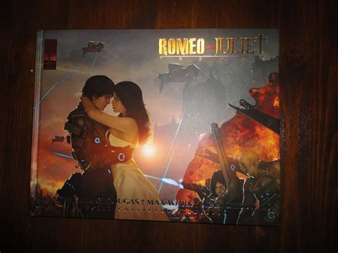 Book Review Romeo And Juliet Jesse Rogerson