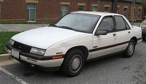 1990 Chevrolet Corsica Lt