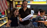 American Teacher: Why are the great ones leaving? | Stark ...