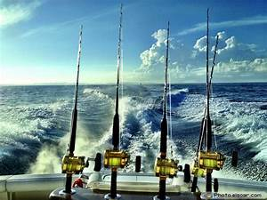 Offshore Fishing Wallpaper - WallpaperSafari