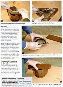 House Martin Nest Box • WoodArchivist