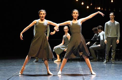 das stuttgarter ballett tanzt strawinsky premiere stuttgarter ballett tanzt die fantastischen das