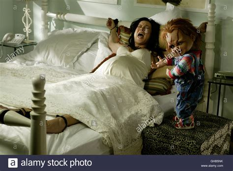 Chucky Baby Seed Of Chucky Usa 2004 Don Mancini Jennifer