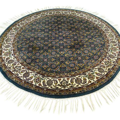 sarouck runder teppich 200 cm 200 cm catawiki