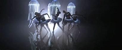Step Revolution Dance Museum Caught Eye Dancing