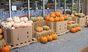 Boost, Fall, Sales, With, Pumpkin, Merchandising, With, Images