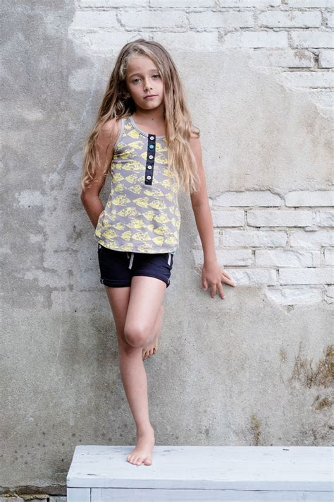 Tween Brands Modeling