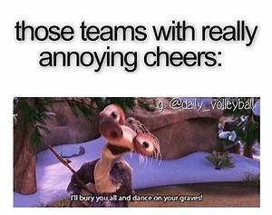 25+ best ideas ... Volleyball Cheers Quotes