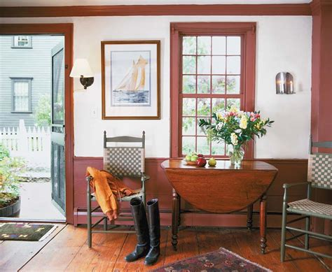 Country Wainscoting Ideas 6 ideas for country wainscots house