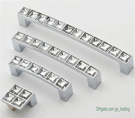 kitchen cabinet hardware accessories cheap modern furniture handles chrome door 5447