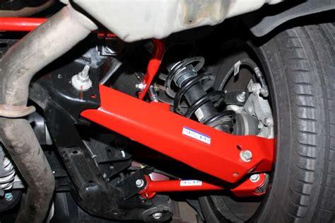 camaro rear  control arms delrin bushings