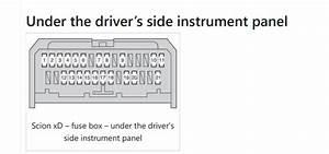 Cabin Fuse Box Question  Problem