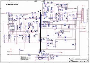 Vizio Tv Wiring Diagram